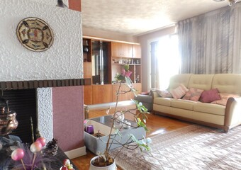 Sale Apartment 4 rooms 77m² Fontaine (38600) - Photo 1