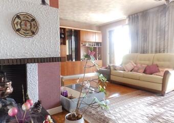 Vente Appartement 4 pièces 77m² Fontaine (38600) - photo