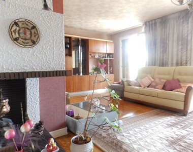Vente Appartement 4 pièces 77m² Fontaine (38600) - photo