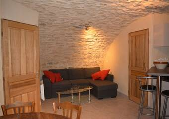 Location Appartement 1 pièce 34m² Vallon-Pont-d'Arc (07150) - Photo 1