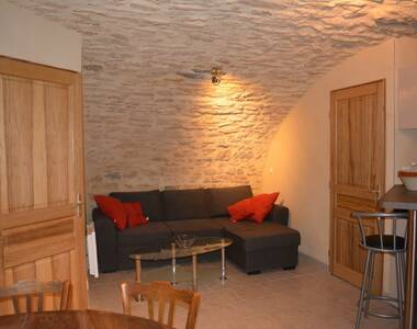 Location Appartement 1 pièce 34m² Vallon-Pont-d'Arc (07150) - photo