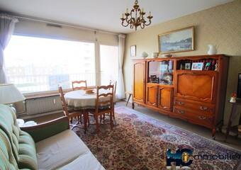 Vente Appartement 3 pièces 64m² Chalon-sur-Saône (71100) - photo