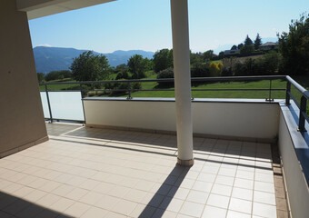 Vente Appartement 4 pièces 82m² Saint-Ismier (38330) - photo 2