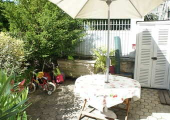 Sale Apartment 4 rooms 78m² Saint-Égrève (38120) - Photo 1