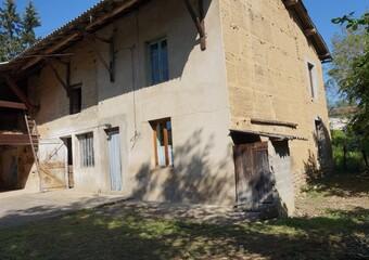Vente Maison 5 pièces 80m² La Côte-Saint-André (38260) - Photo 1