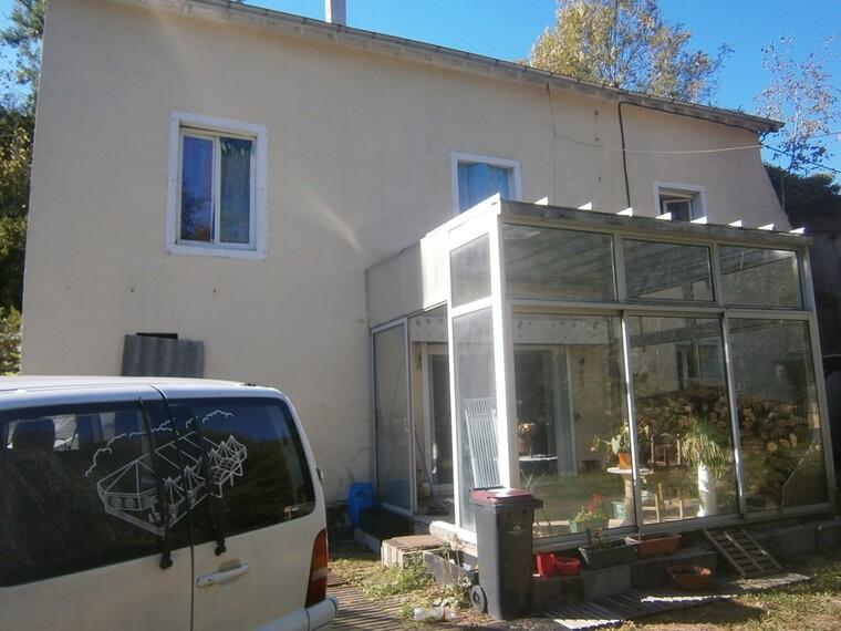 Vente Maison 11 pièces 150m² Belleroche (42670) - photo