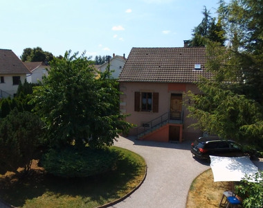 Sale House 7 rooms 121m² LURE - photo