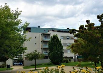Vente Appartement 3 pièces 59m² Échirolles (38130) - Photo 1