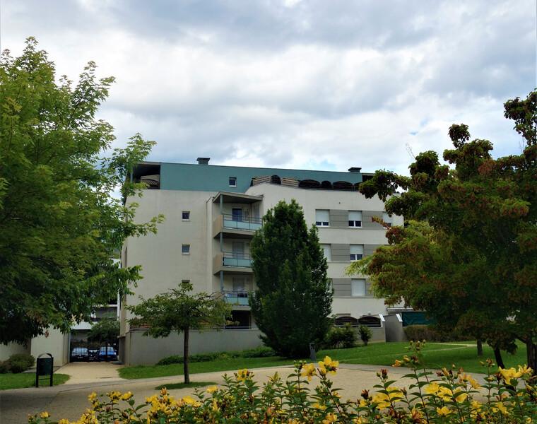 Vente Appartement 3 pièces 59m² Échirolles (38130) - photo