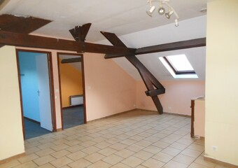 Vente Appartement 3 pièces 45m² Tergnier (02700) - photo