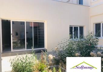 Vente Appartement 4 pièces 62m² Les Abrets (38490) - Photo 1