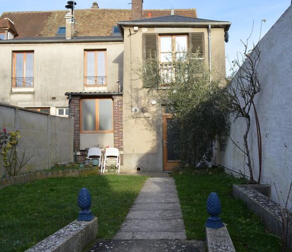 Vente Maison 5 pièces 128m² Houdan (78550) - photo