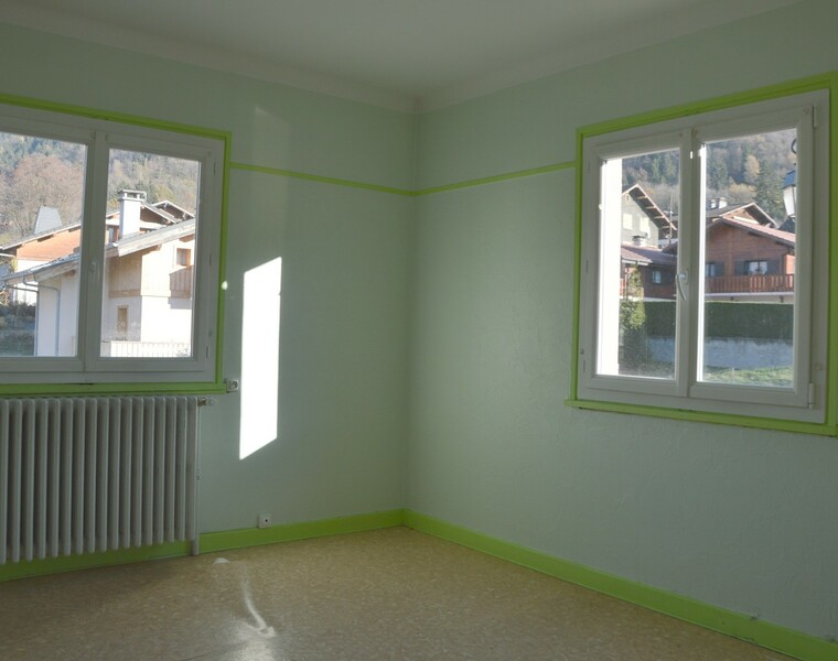 Sale Apartment 2 rooms 45m² Saint-Gervais-les-Bains (74170) - photo