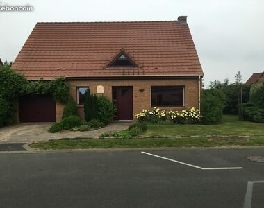 Vente Maison La Gorgue (59253) - photo