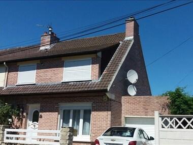 Vente Maison 5 pièces 120m² Liévin (62800) - photo