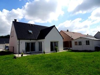 Vente Maison 9 pièces 140m² Grenay (62160) - photo
