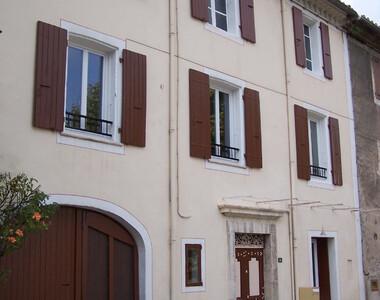 Vente Maison 4 pièces 73m² Rochemaure (07400) - photo