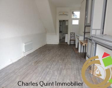 Sale House 4 rooms 56m² Étaples sur Mer (62630) - photo
