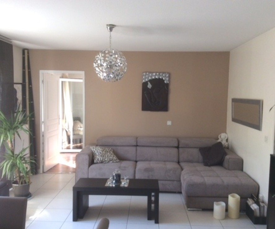Vente Appartement 2 pièces 44m² Saint-Martin-d'Hères (38400) - photo