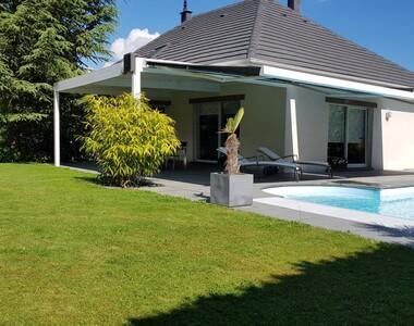 Vente Maison 6 pièces 208m² Eschentzwiller (68440) - photo