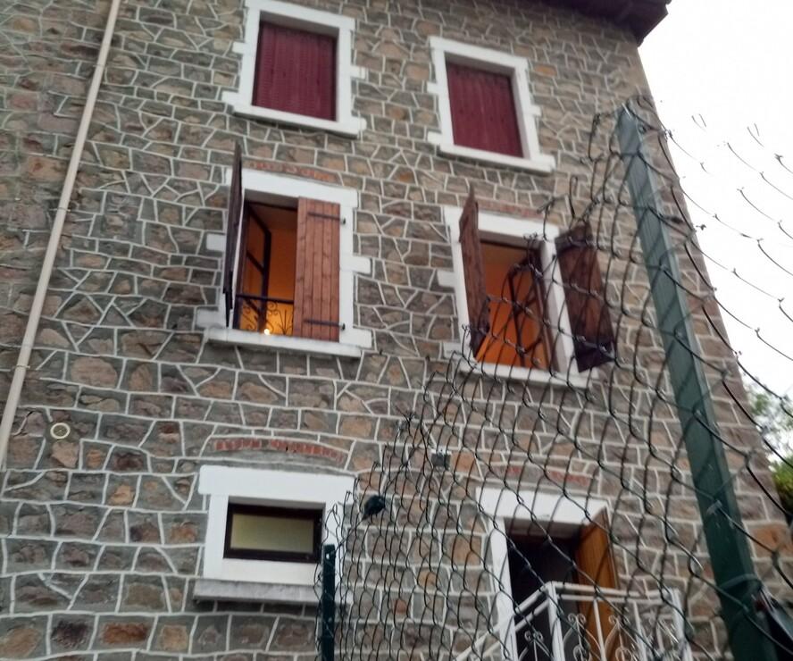 Vente Maison 4 pièces 79m² Cours-la-Ville (69470) - photo