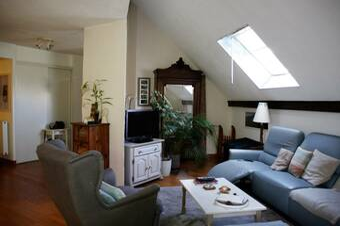 Vente Appartement 6 pièces 119m² Meylan (38240) - photo