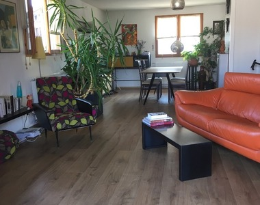 Sale Apartment 4 rooms 84m² Poisy (74330) - photo