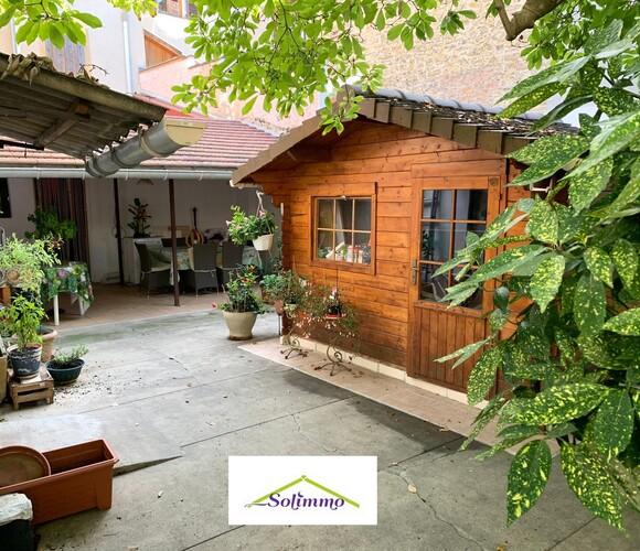 Vente Maison 5 pièces 180m² La Tour-du-Pin (38110) - photo