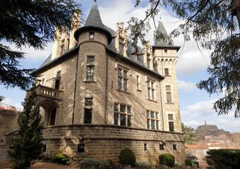 Vente Maison 15 pièces 600m² Le Puy-en-Velay (43000) - Photo 1