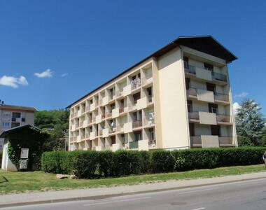 Location Appartement 3 pièces 53m² Rumilly (74150) - photo