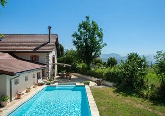 Vente Maison 8 pièces 200m² La Motte-Servolex (73290) - Photo 1