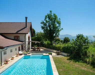 Vente Maison 8 pièces 200m² La Motte-Servolex (73290) - photo