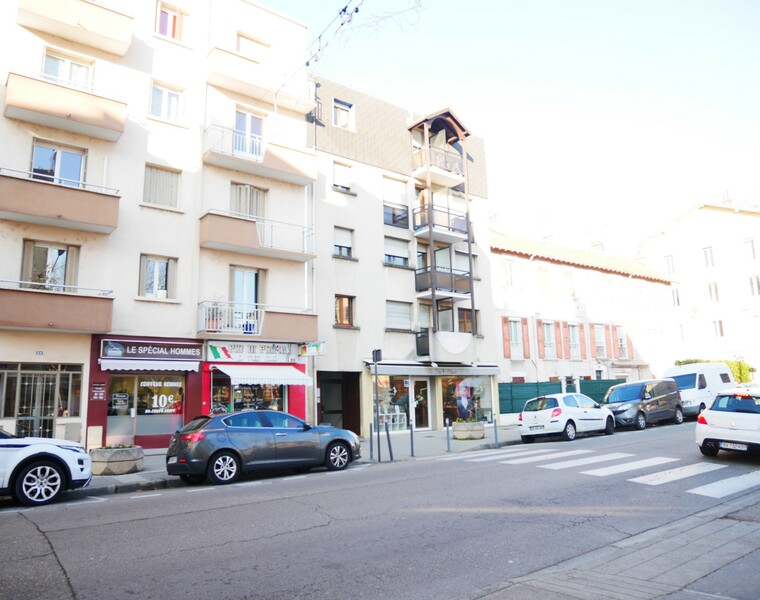 Vente Appartement 2 pièces 25m² Fontaine (38600) - photo