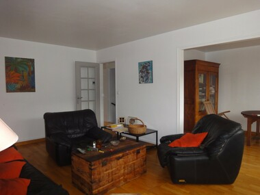 Vente Appartement 6 pièces 115m² Sainte-Adresse (76310) - photo