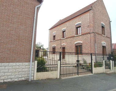 Vente Maison 4 pièces 100m² Arras (62000) - photo