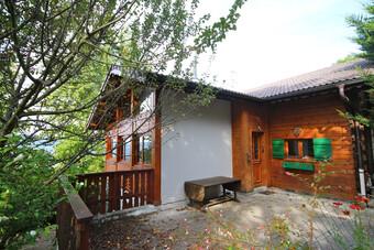 Vente Maison 6 pièces 189m² Lucinges (74380)