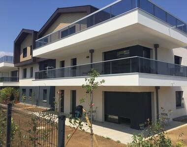 Vente Appartement 4 pièces 88m² Thonon-les-Bains (74200) - photo