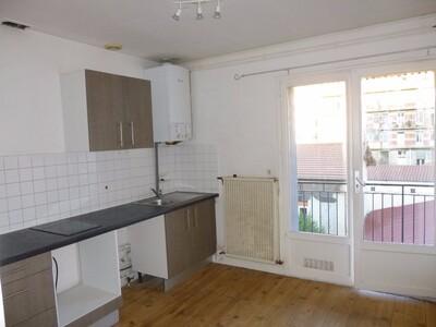 Location Appartement 3 pièces 53m² Saint-Étienne (42100) - Photo 13