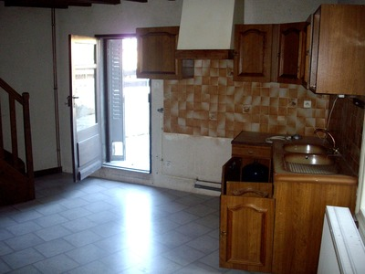 Vente Maison 100m² Billom (63160) - photo