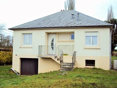 Vente Maison 4 pièces 75m² Mercatel (62217) - photo