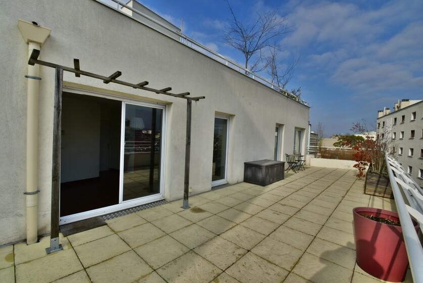 Vente Appartement 3 pièces 89m² Annemasse (74100) - photo