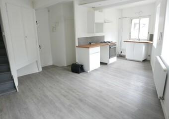 Location Appartement 3 pièces 42m² Vaugneray (69670) - photo