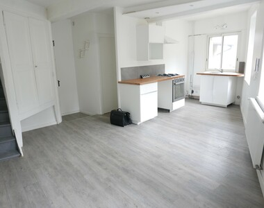 Location Appartement 3 pièces 42m² Craponne (69290) - photo