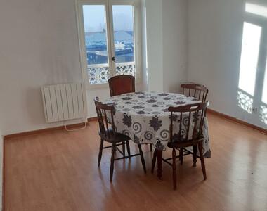 Vente Appartement 4 pièces 50m² Voiron (38500) - photo