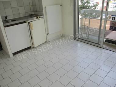 Vente Appartement 1 pièce 22m² BRIVE-LA-GAILLARDE - photo