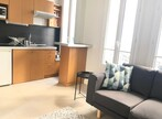 Renting Apartment 1 room 26m² Paris 19 (75019) - Photo 3