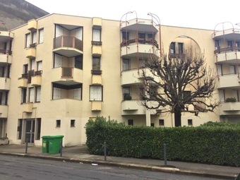 Vente Appartement 4 pièces 66m² Grenoble (38000) - photo