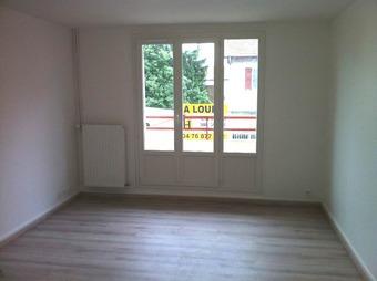 Location Appartement 3 pièces 70m² Grenoble (38100) - photo