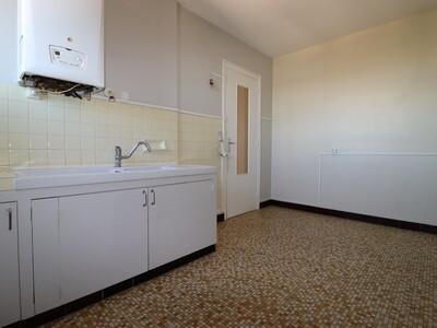 Location Appartement 3 pièces 76m² Pau (64000) - Photo 9