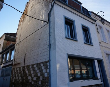 Sale House 5 rooms 88m² Montreuil (62170) - photo